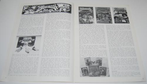 Gerry andersen series guide 2