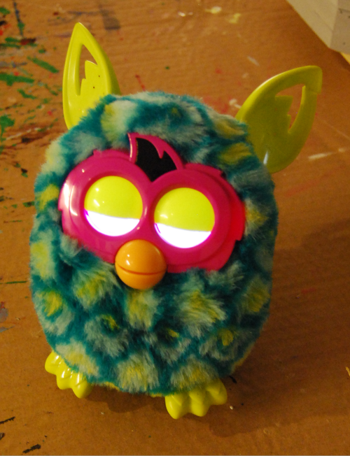 Furby 8