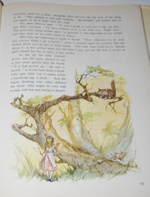 Alice by maraja 5
