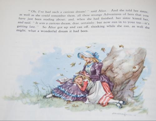 Alice by maraja 9