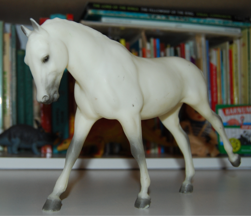 Horse figures 2