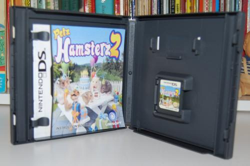 Nintendo ds petz hamsters 2 1