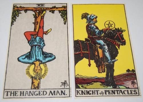 Tarot cards large 2