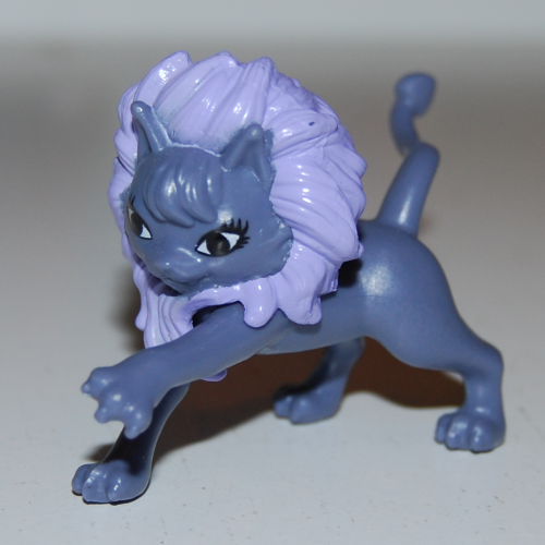 Monster high beast pet