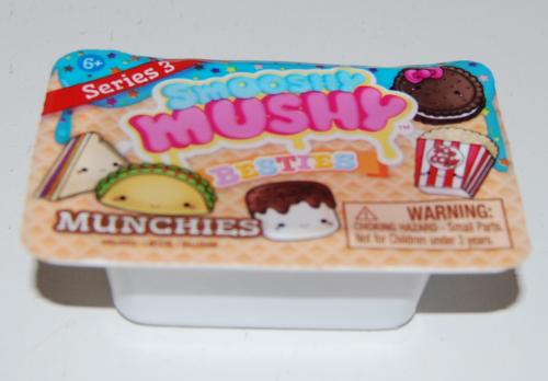 Smooshy mushy toy
