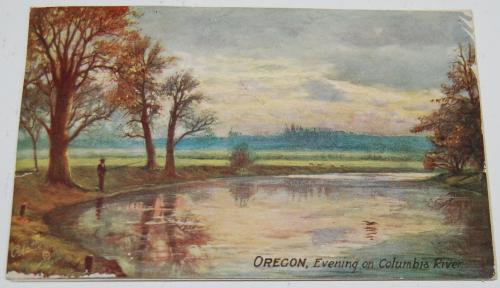 Vintage postcards 2