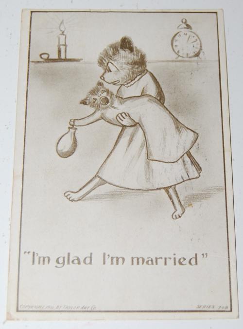 Vintage postcards 15