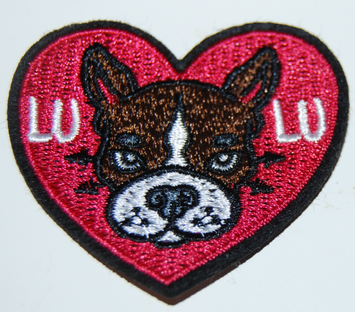 Lulu patch x