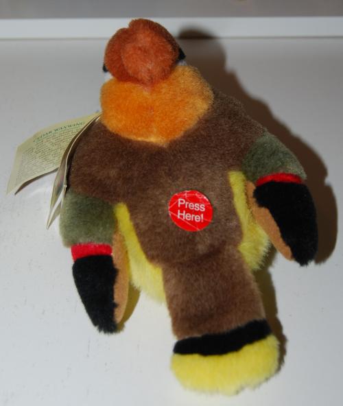 Audubon birds 1