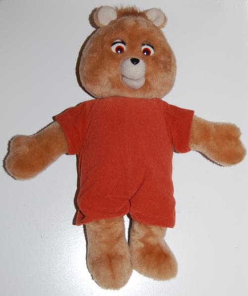 Teddy ruxpin 4