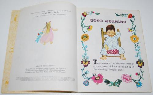 Good morning good night little golden book 2