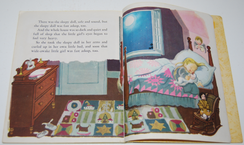 Good morning good night little golden book 12