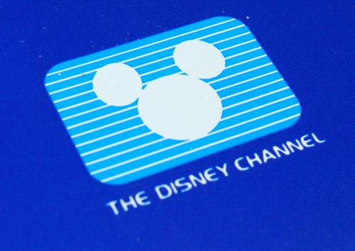 Disney tin