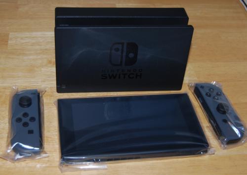Nintendo switch 4