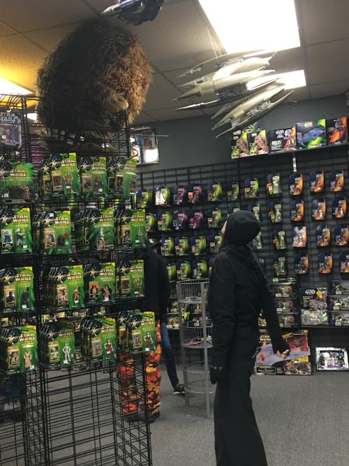 Star wars store 4