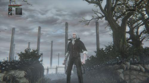 Bloodborne 1