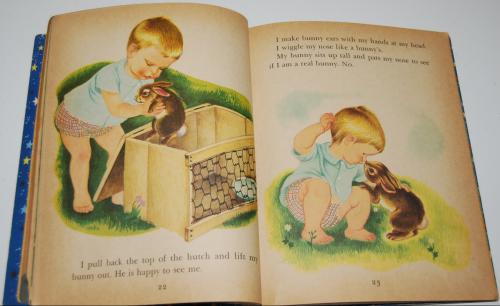 My pets giant little golden book 5