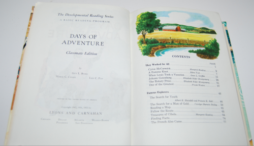 Days of adventure 2