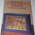 Plains indians diorama book