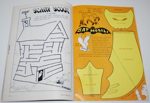 Jack & jill mag oct 1972 11