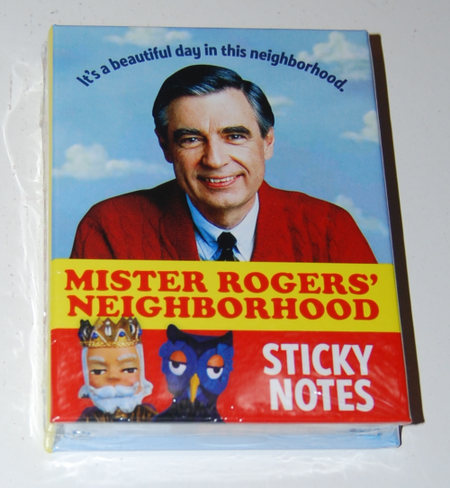 Mister rogers collectibles 2