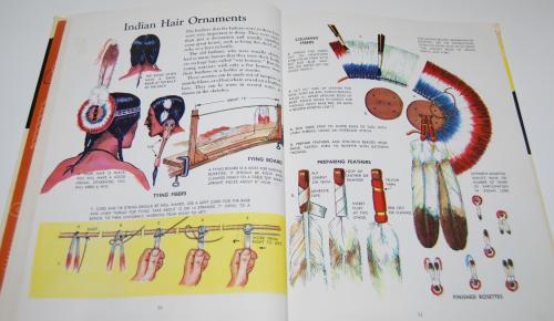 Golden book of crafts & hobbies 5