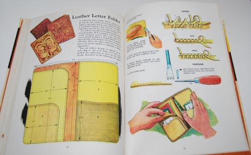 Golden book of crafts & hobbies 9