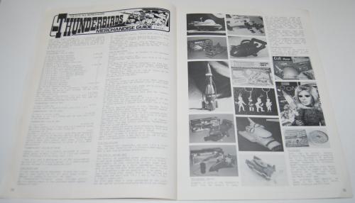 Gerry andersen series guide 5