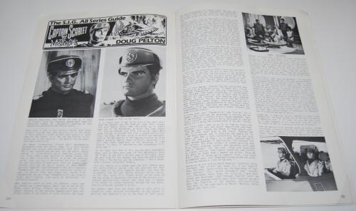 Gerry andersen series guide 7