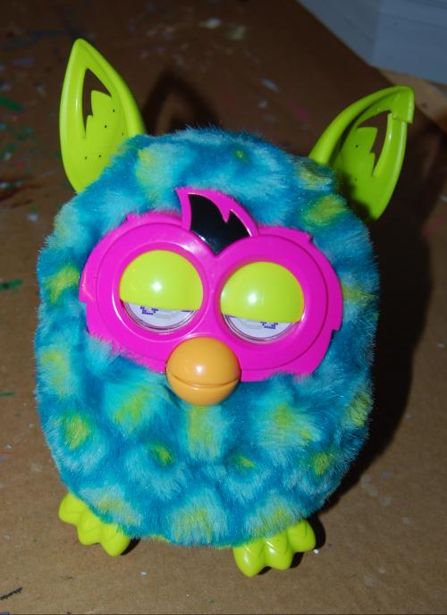 Furby 9