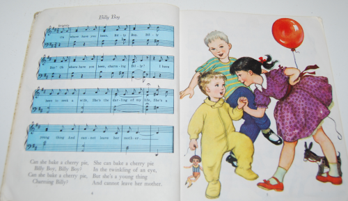 Nursery songs 3
