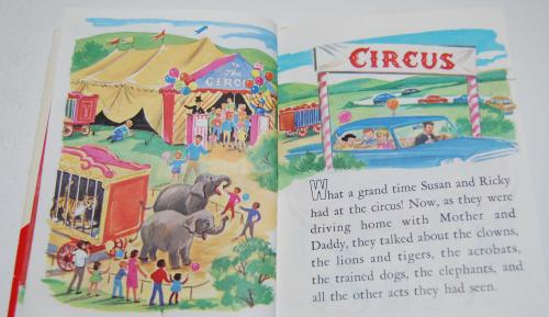 Backyard circus 3