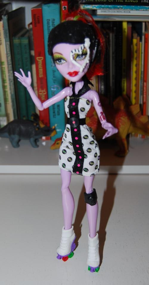 Mh doll operetta