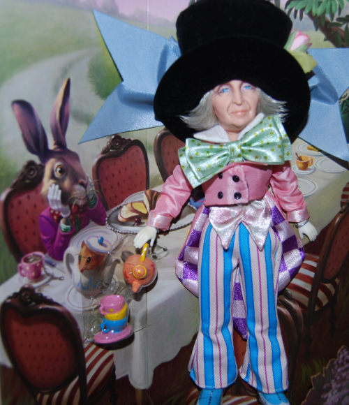 Mad hatter barbie 4