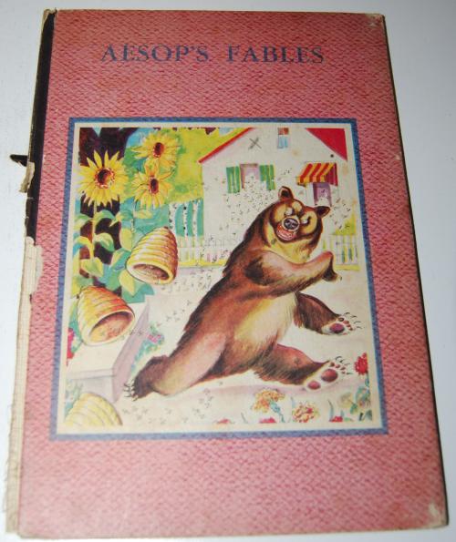 Aesop's fables 1944