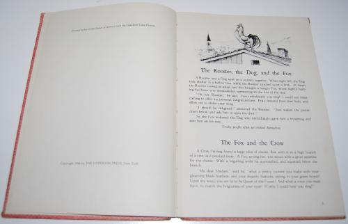 Aesop's fables 1944 2