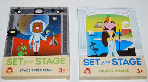 Wendy's set your stage prizes