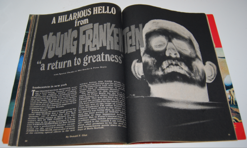 Famous monsters of filmland 5