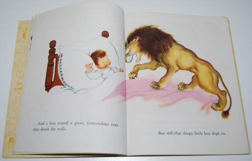 Good morning good night little golden book 6