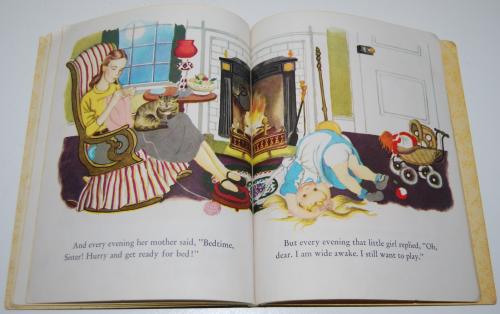 Good morning good night little golden book 10