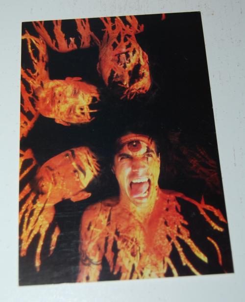 Rhcp postcard