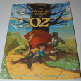 Oz adaptation