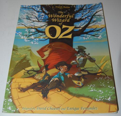 Oz adaptation