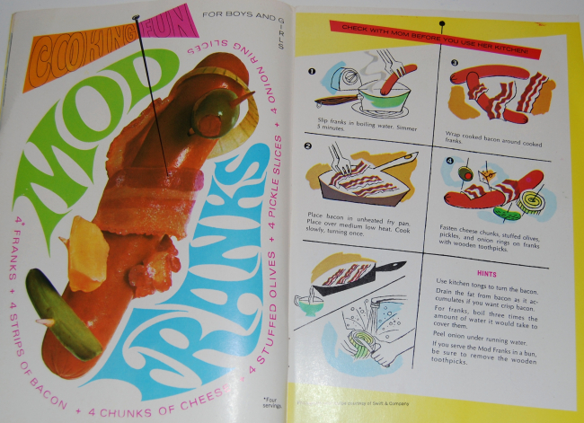 flashback friday vintage recipes for children