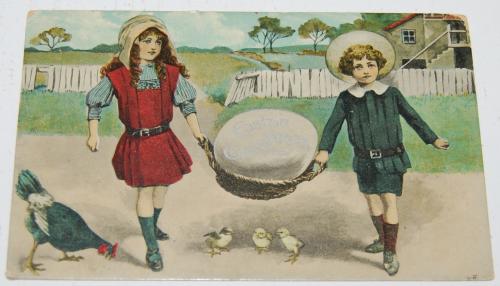 Vintage postcards 9