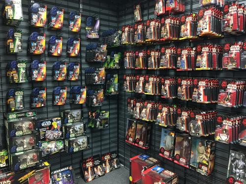 Star wars store 2
