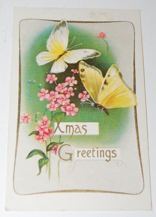 Vintage postcards 8