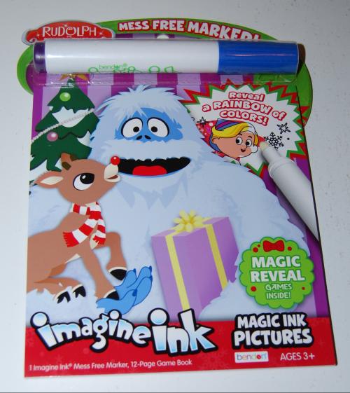 Rudolph xmas 1
