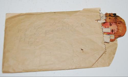 1920s paperdolls
