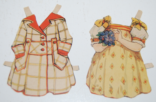 Antique paperdolls 14